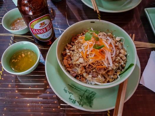 Pierwsze smaki Wietnamu