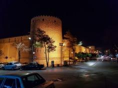 Cytadela Karim Khan, Shiraz