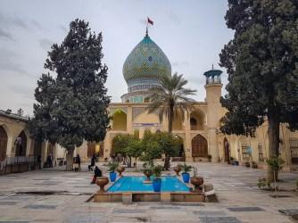 Meczet Ali Ibn Hamza