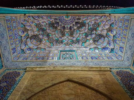 Shahcheragh Holy Shrine, Shiraz