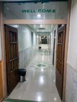 Hotel Tous, Isfahan