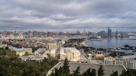 Panorama Baku