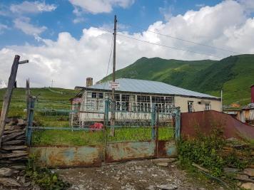 Guesthouse Kachari/Discover Ushguli